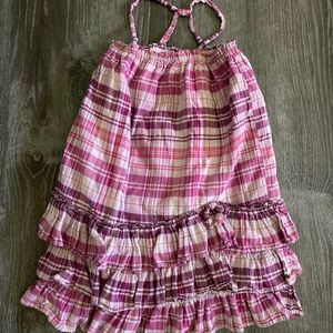 Baby Gap Spaghetti Strap Dress Size 5